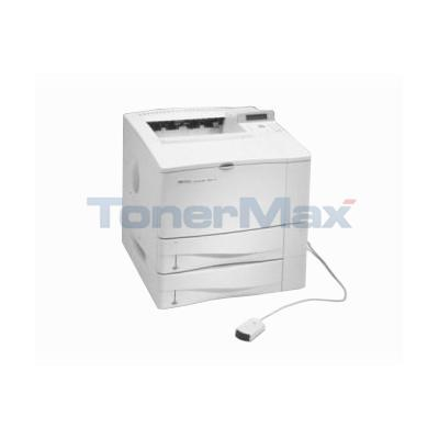 HP Laserjet 4050n